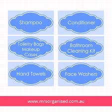 Bathroom Necessities Checklist Bathroom Cleaning Kit Essentials U2026