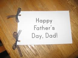 happy fathers day gifts s day gift from kids a book about the