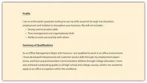 curriculum vitae example of executive resume resume for mom