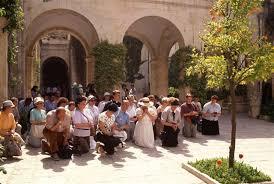 catholic tours of the holy land catholic tours holy land 8 day travelujah