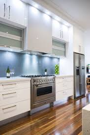 Modern White Kitchen Design Kitchen Design With White Cabinets Design Ideas