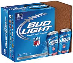 bud light in the can touchdown bud light captures fan superstitions in new tv spot