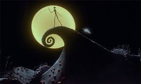 I Will Play My Game Beneath The Spin Light Lyrics 21 Things You Didn U0027t Know About The Nightmare Before Christmas