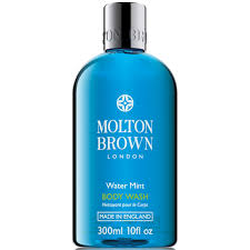 molton brown water mint body wash reviews skinstore