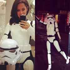 storm halloween celebrities dress up for halloween norishas opinion
