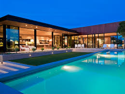 modern house california sunset strip luxury modern house with amazing views of los angeles