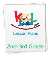 kool smiles lesson plans