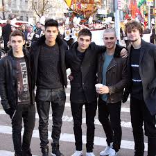 the wanted challenge one direction to ny the