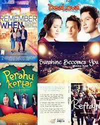 film drama cinta indonesia paling sedih 10 film remaja yang diangkat dari novel potret yang sempurna