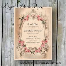 Shabby Chic Invites by 170 Best Wedding Invitations Images On Pinterest Invitation
