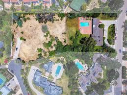 La Jolla Map Mls 170025730 9565 La Jolla Farms La Jolla Ca 92037 Derk