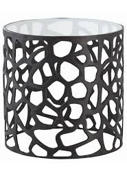 Black Accent Table 86 Best Luxury Side Tables Images On Pinterest Contemporary Side