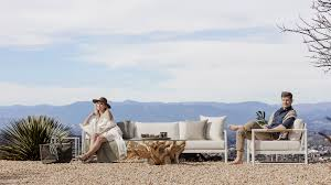Outdoor Furniture Online Outdoor Furniture Patio Weave Teak Firetables La Ny