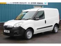 Vauxhall Combo Interior Dimensions Vauxhall Combo Vans For Sale Gumtree