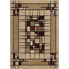 Mission Area Rugs by Four Seasons Collection By Orian
