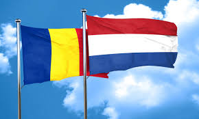 Flag Romania Netherlands And Romania U0027s Love Match Continues Emerging Europe Com