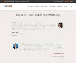 Testimonials Testimonial Examples To Inspire Your First Campaign