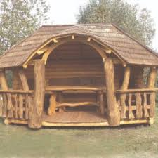 Summer Houses For Garden - the rustic company summerhouses and garden furniture