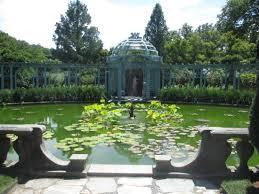 Westbury Botanical Gardens One Of The Ponds Picture Of Westbury Gardens Westbury