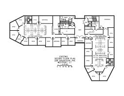 Train Station Floor Plan by Office Space Archives Leifer Properties