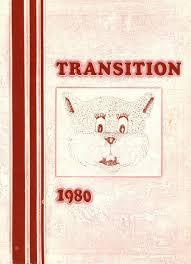 cat high the yearbook 1980 glen burnie high school yearbook online glen burnie md