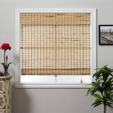 distinguish your home or office with these mandalay roman shades