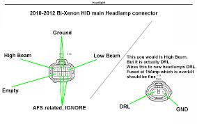 lexus rx 350 headlights problems rx350 headlights clublexus lexus forum discussion