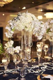 great gatsby centerpieces centerpieces weddingbee
