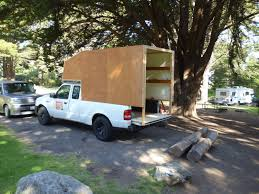homemade truck cab ranger cab over camper build continues ford ranger cabover vacation