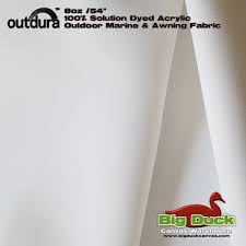Canvas Upholstery Fabric Outdoor Outdura Outdoor Upholstery Fabric 8oz 54