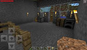 minecraft car pe minecraft pe how to setup deep bedrock mine