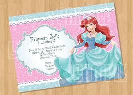 20 best princess ariel birthday party images on pinterest ariel