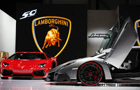 ferruccio lamborghini the new raging bull will pay tribute to ferruccio lamborghini