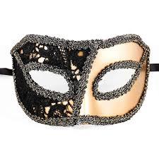 masquerade mask men darker collection lace masquerade mask men m2618 beyond party