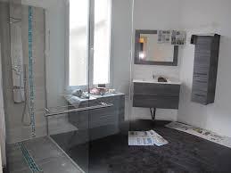 Salle De Bain Grise Et Beige by Indogate Com Frise Salle De Bain Horizontale Ou Verticale