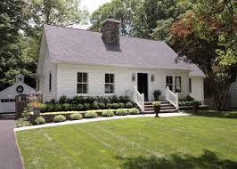 house landscaping ideas country styled home design with large simple landscaping ideas for