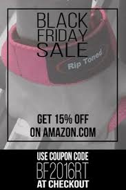 amazon black friday week ends black friday sale on rip toned items 15 off http www