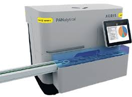 panalytical aeris cement edition features