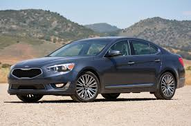 2014 kia cadenza first drive photo gallery autoblog