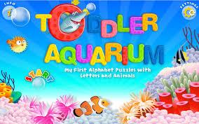 kids alphabet aquarium android apps on google play