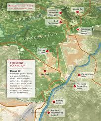 Louisiana Plantations Map by January 2015 5w Blog