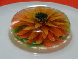 3d jello gelatina en 3d gelatinas jello pinterest