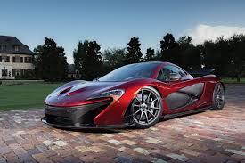 police mclaren supercar owner set to make 500 000 profit from mclaren p1