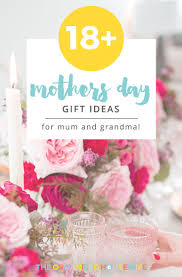 Best Homemade Mothers Day Gifts by 30 Best Mother U0027s Day Images On Pinterest Mother Day Gifts Happy