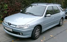 peugeot 306 description of the model photo gallery