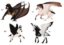 pegasus designs for sale sa discount all sold by ebbarie on