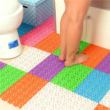 Charming Non Slip Bathroom Rugs Designer Bathroom Rugs And Mats - Designer bathroom rugs and mats