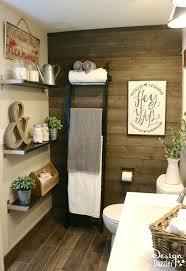 bathroom style ideas farmhouse bathroom decor ideas designmint co
