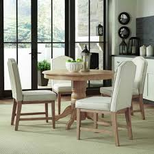 dinning white dining room chairs white dining table black and