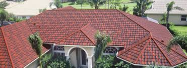 Shingling A Hip Roof Stone Coated Metal Roofing Systems Metro Roofs